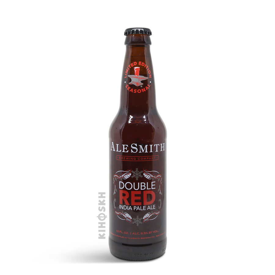 AleSmith - Double Red
