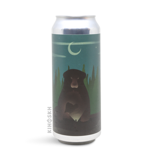 Alefarm Brewing - Big Old Bamse