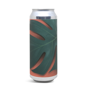 Alefarm Brewing - Monstera