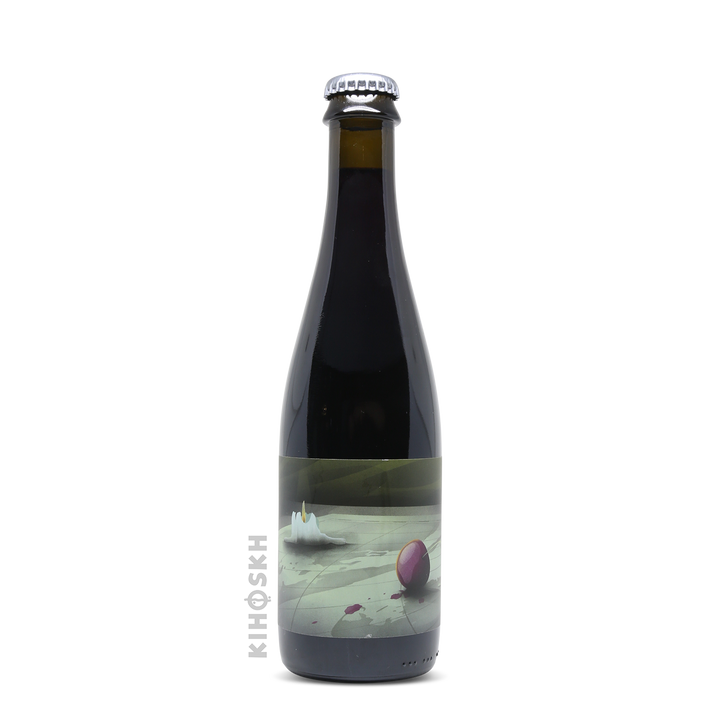 Alefarm Brewing - Nordic Grape