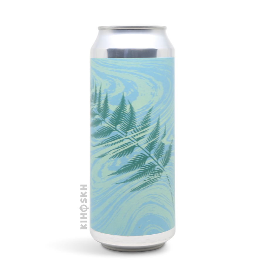 Alefarm Brewing - Surfaced