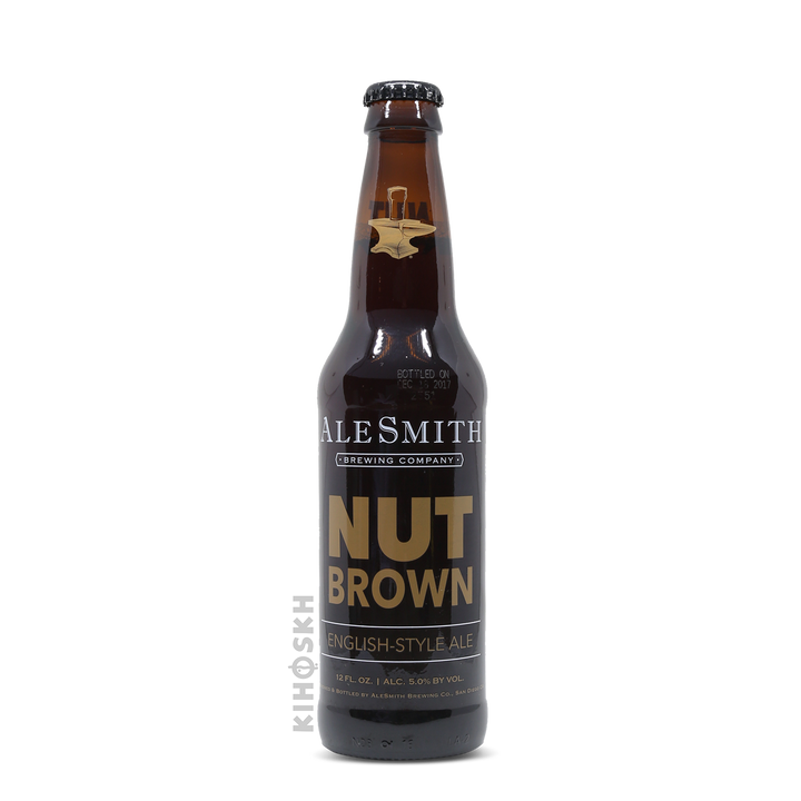 Ale Smith - Nut Brown