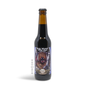 Amager Bryghus - Baby wombat from hell