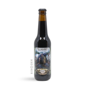 Amager Bryghus - The Boobrie