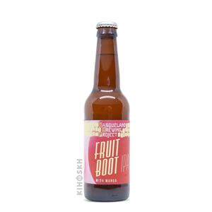 Basqueland Brewing Project - Fruit Boot