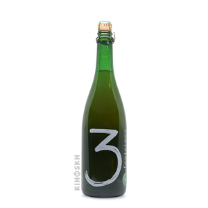 3 Fonteinen - Cuvee Armand & Gaston 17/18 (75cl)