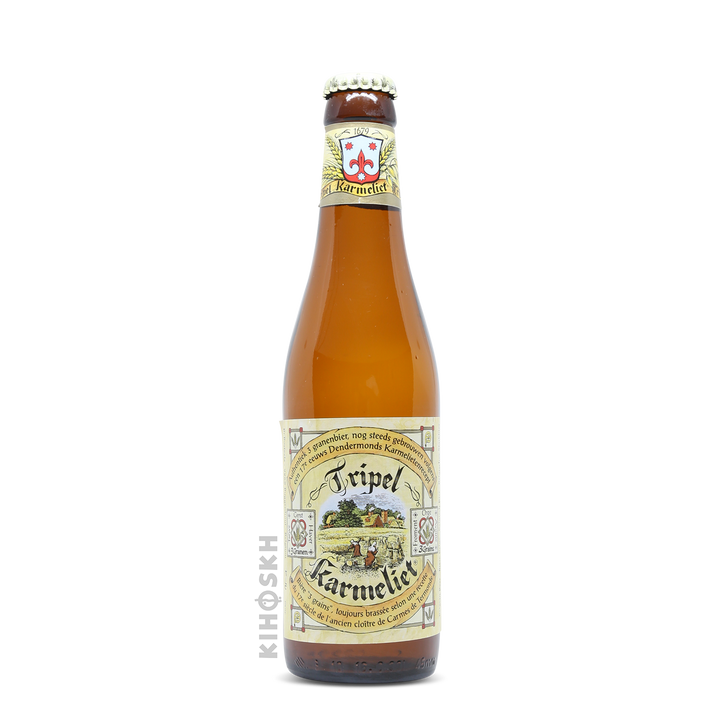 Bosteels - Tripel Karmeliet 33cl