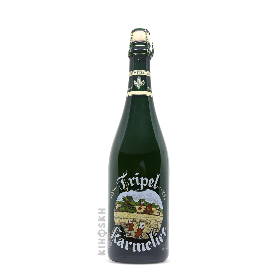 Bosteels - Tripel Karmeliet 75cl