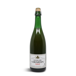 Girardin - Gueuze White Label (75 cl.)