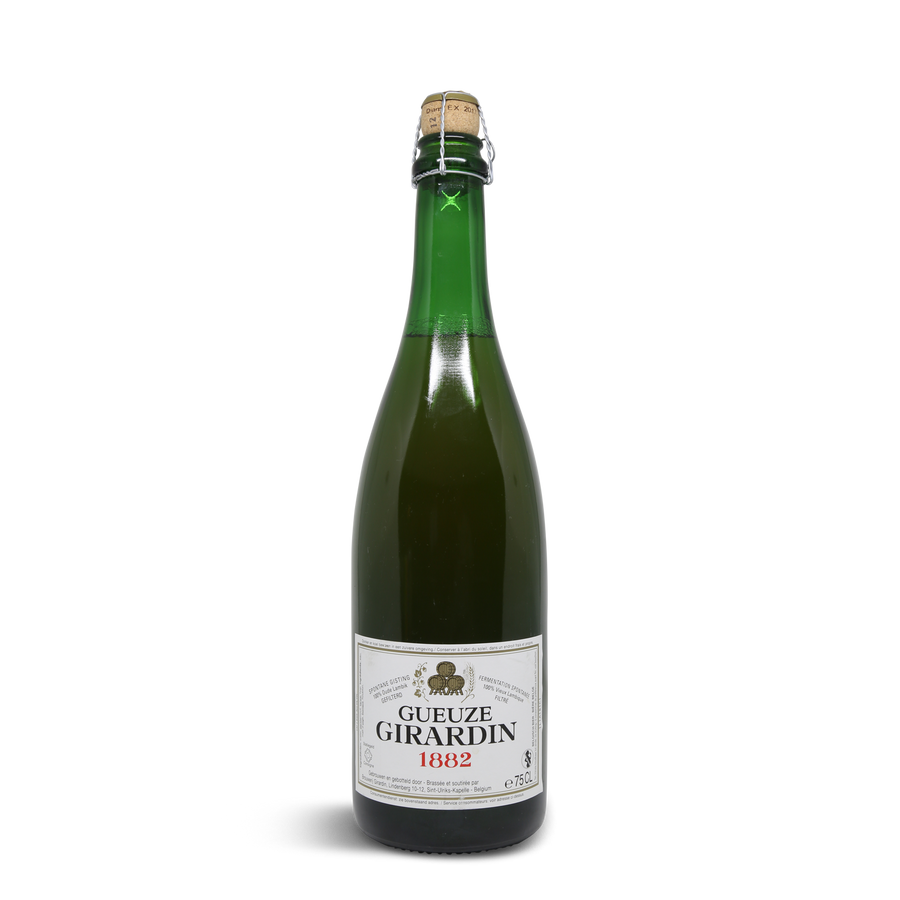 Girardin - Gueuze White Label (37,5 cl.)