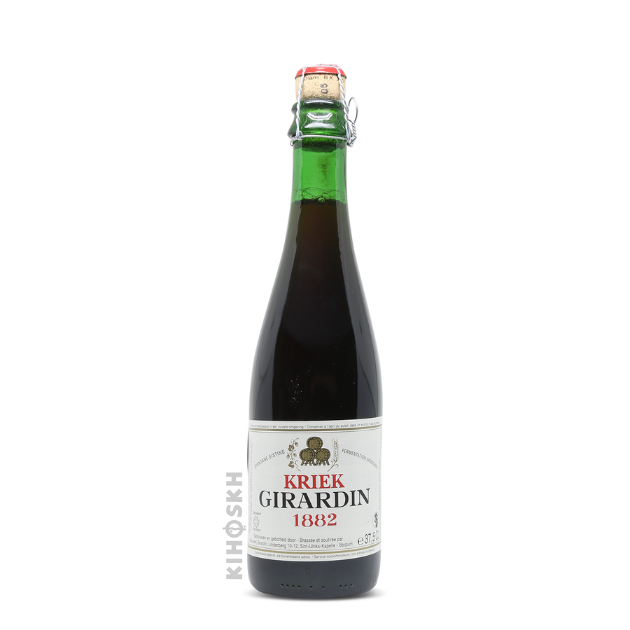 Girardin - Kriek - 37cl