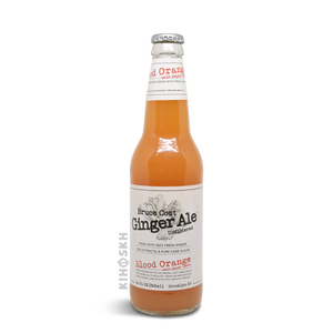 Bruce Cost Ginger Ale - Blood Orange