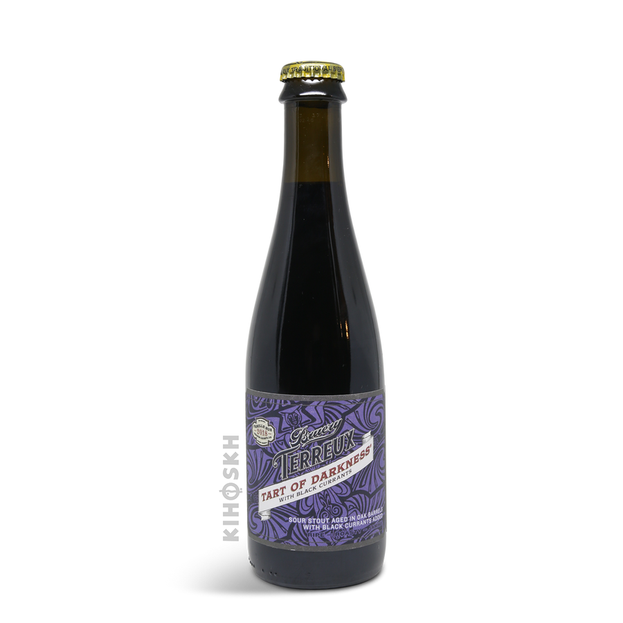 Bruery Terreux - Tart of Darkness With Black Currants