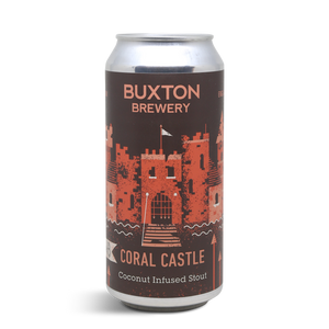 Buxton Brewery - Coral Castle