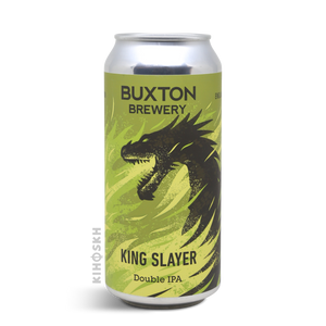 Buxton Brewery - King Slayer 2019