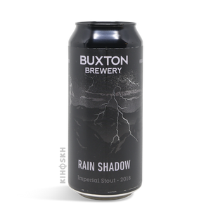 Buxton Brewery - Rain Shadow (Can)