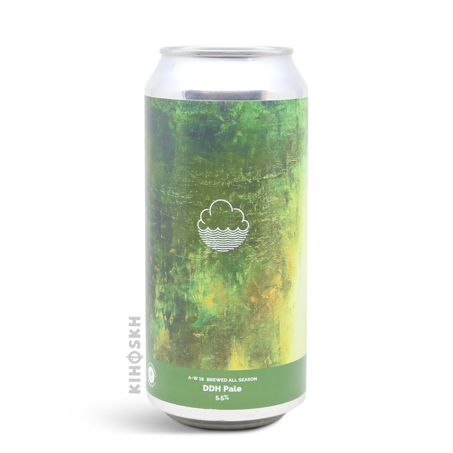 Cloudwater - DDH Pale V2 aw18