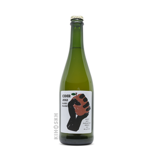 Ciderrevolution - Apple 100% DANSK
