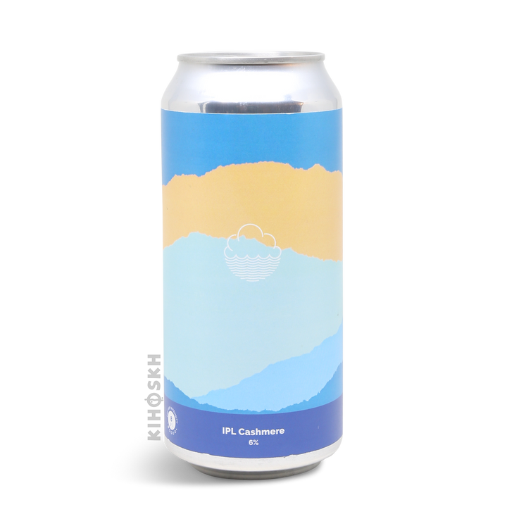 Cloudwater -   IPL Cashmere