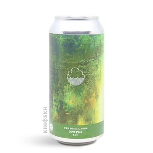 Cloudwater - A•W18 Brewed All Season DDH Pale