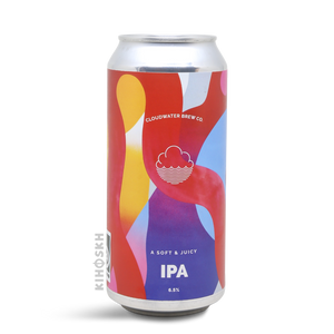 Cloudwater - AW18 Brewed all season IPA