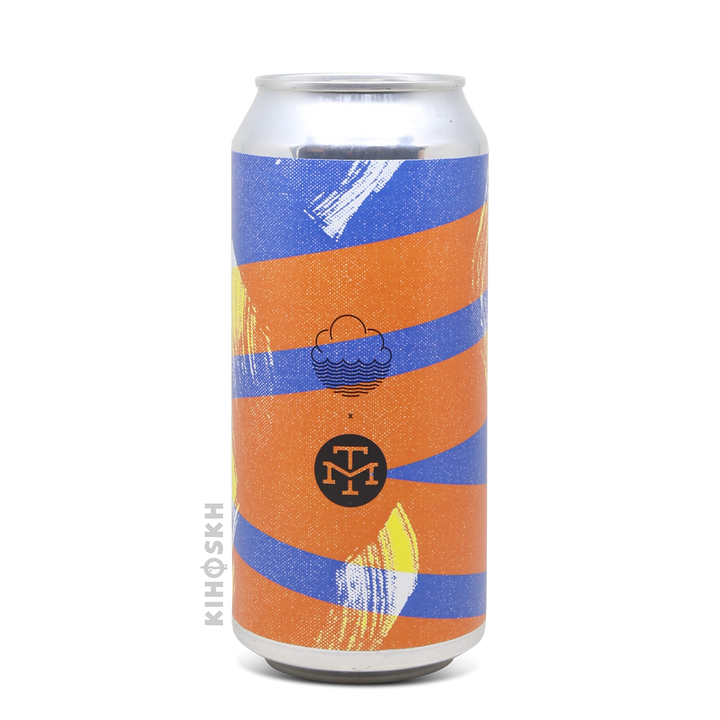 Cloudwater -  Indulgently Crisp Experience