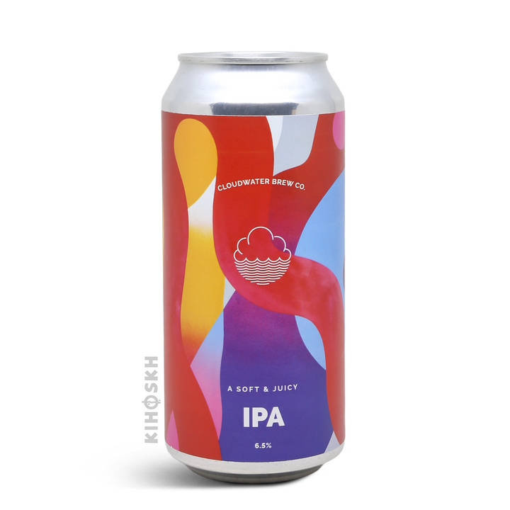 Cloudwater - Spring Summer IPA