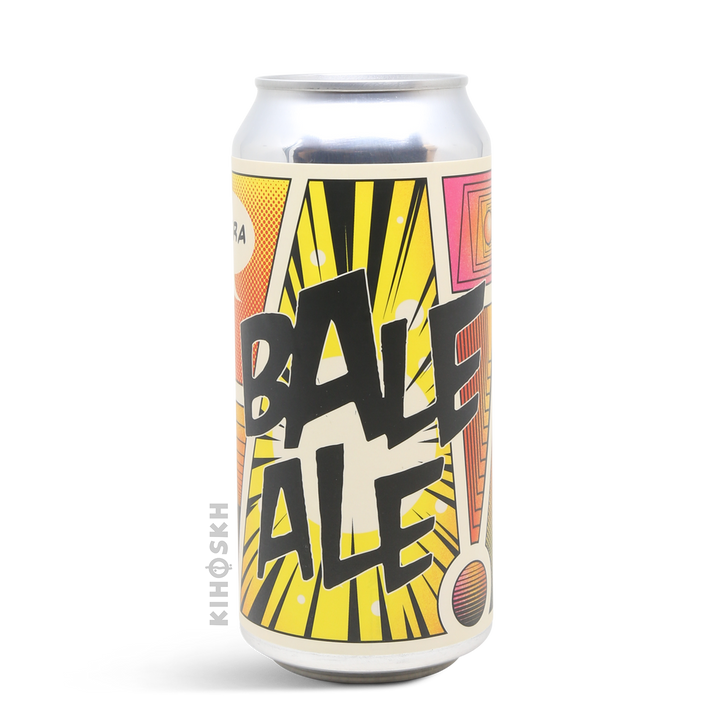 Dry & Bitter - Citra Bale Ale (Can)
