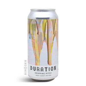 Duration - Dripping Pitch