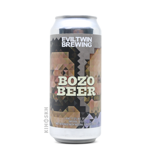 Evil Twin - Bozo Beer