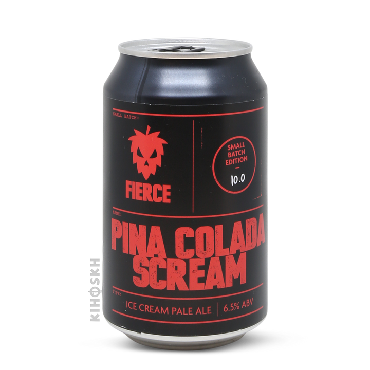 Fierce - Pina Colada Scream