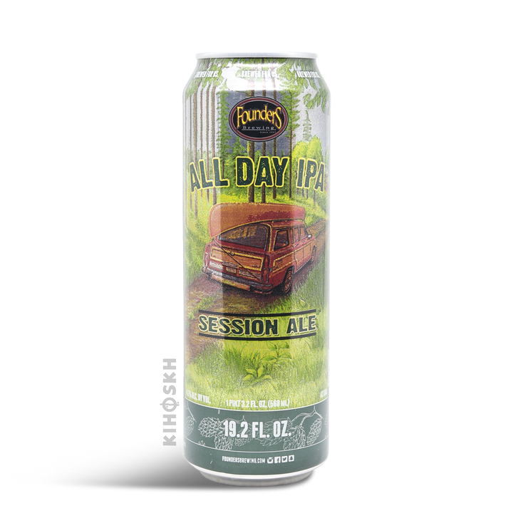 Founders - All Day IPA (can)