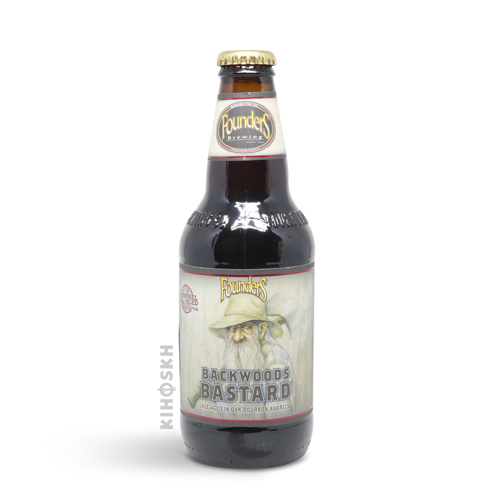 Founders - Backwoods Bastard 2019