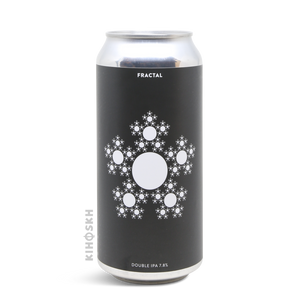 Gamma Brewing - Fractal