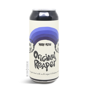 Half Acre - Original Reaper - Blueberry