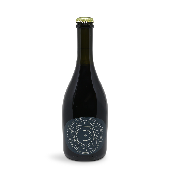 Jester King - Colour Five