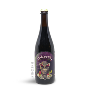 Jester King - Funk Metal