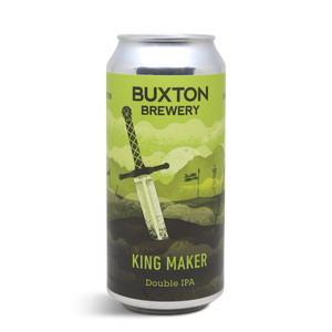 Buxton Brewery - King Maker 2019
