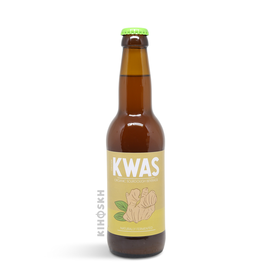 KWAS - Ginger