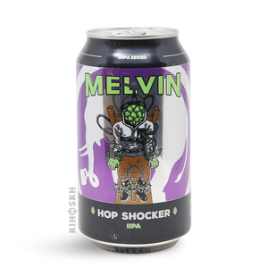 Melvin - Hop Shocker