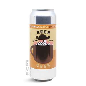 Mikkeller - Beer Geek Vanilla Maple Cocoa