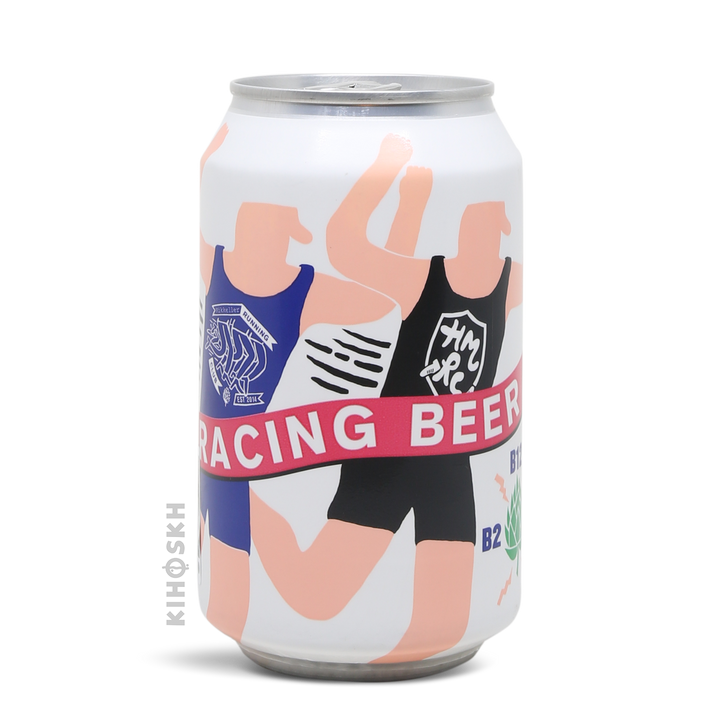 Mikkeller - Racing Beer (Can)