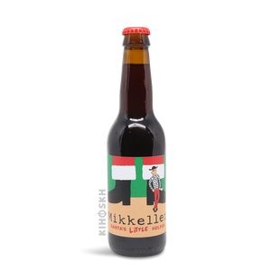 Mikkeller - Santa's Little Helper (33cl)