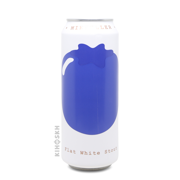 Mikkeller - Oregon Fruit Series: Flat White Blueberry
