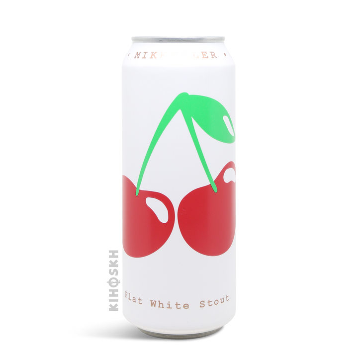 Mikkeller - Oregon Fruit Series: Flat White Cherries