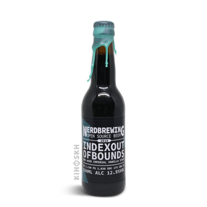 Nerd Brewing - Indexout of Bounds 2018