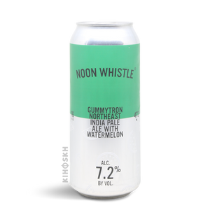 Noon Whistle Brewing - GummyTron