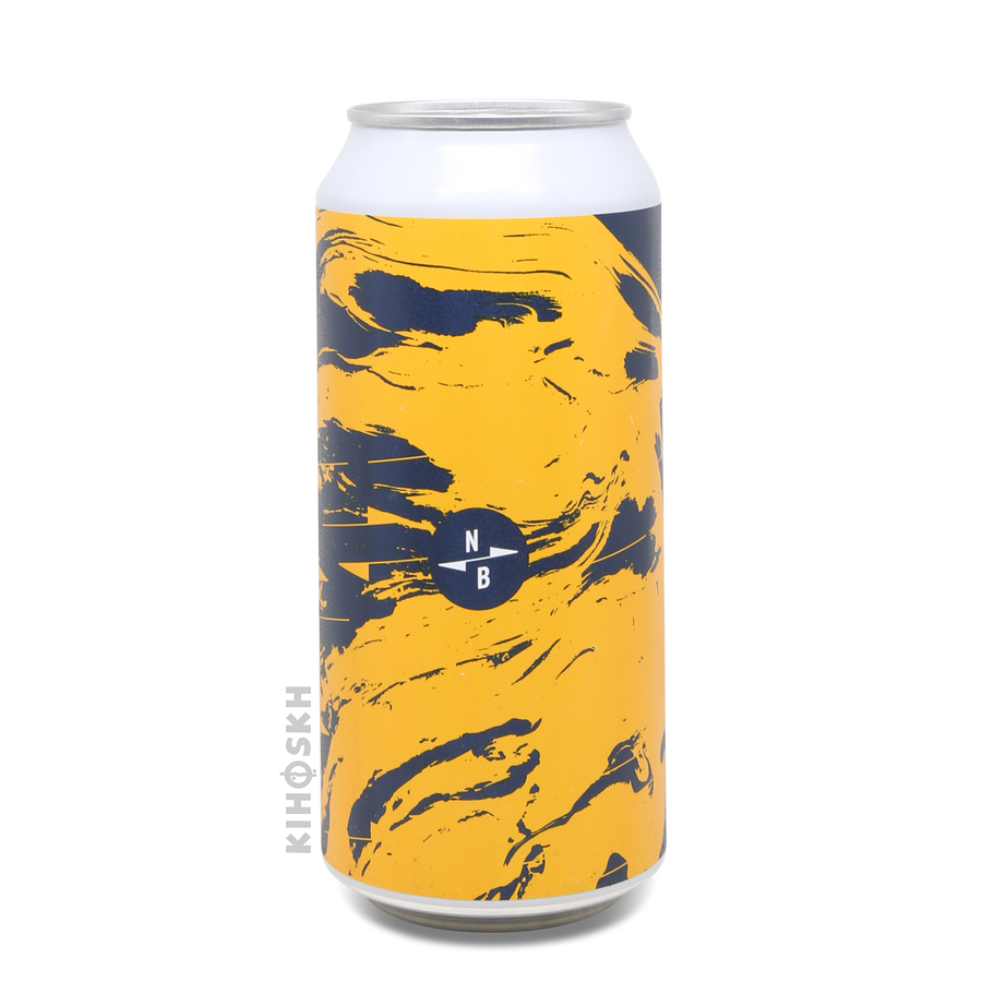 North Brewing Co. - Island in Space
