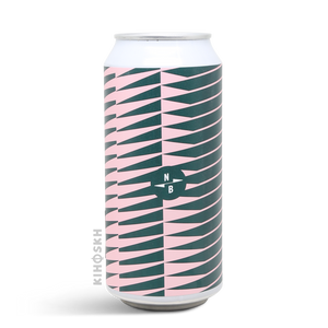North Brewing Co. - X Duration West Coast DIPA