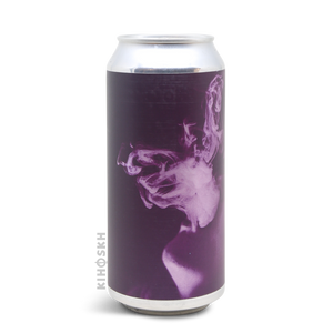 Nothern Monk & Patrons Projects - 14.04 // DDH Session IPA // Graces // Clean